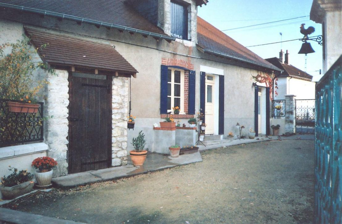 Photo hébergement n°G852 Loir et Cher - Gites de france